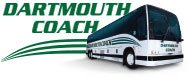 Dartmouth Coach bus ogo